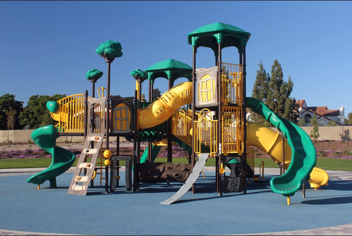 Mel Vncent Park