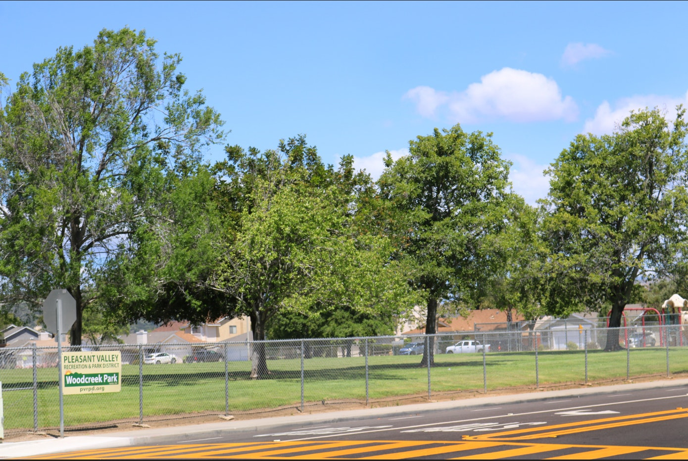 Woodcreek Park