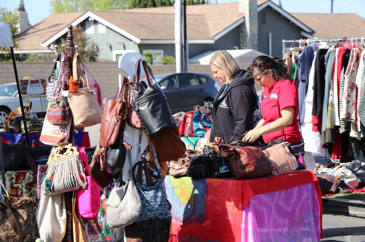 May contain: handbag, bag, accessories, accessory, person, human, and purse