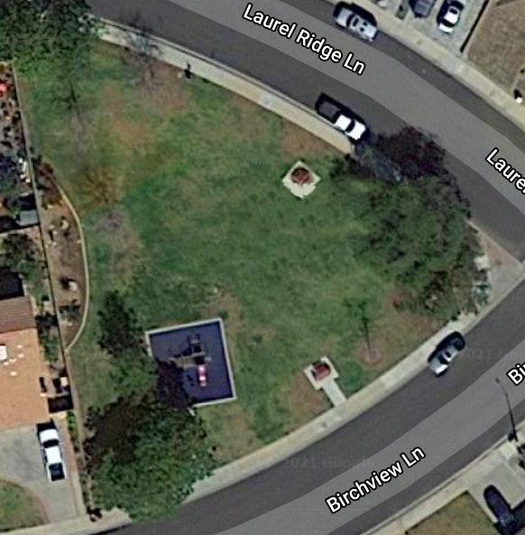 Birchview Park - google Map