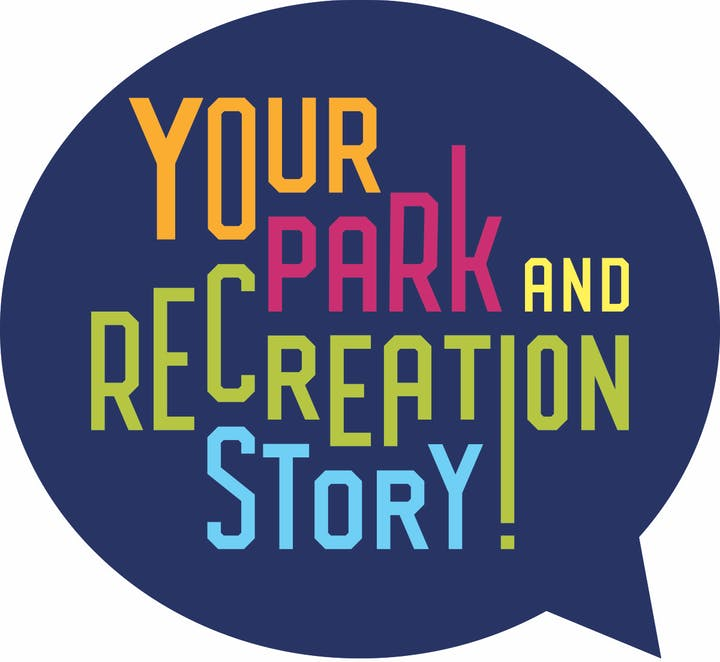 Your Park and Rec Story
