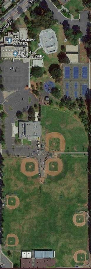 Bob Kildee Park - Google Map