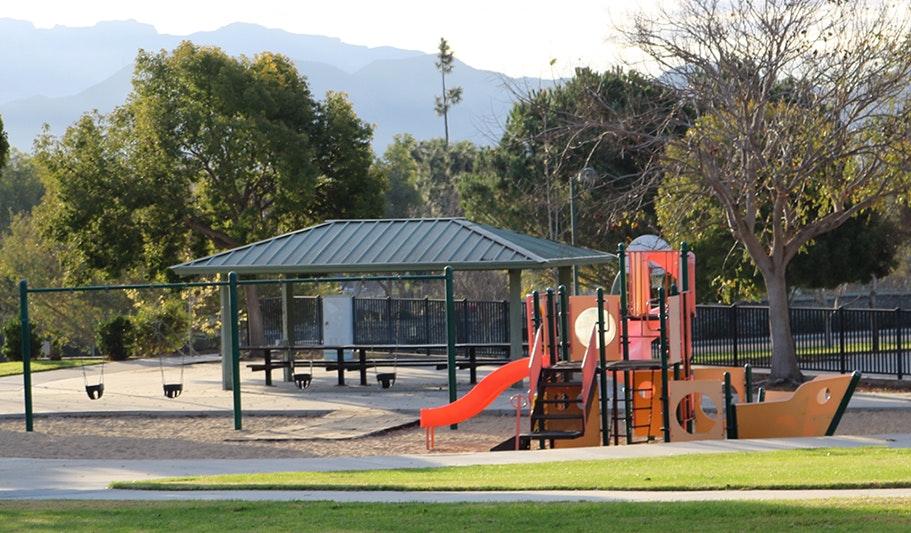 Lokker Park, Camarillo