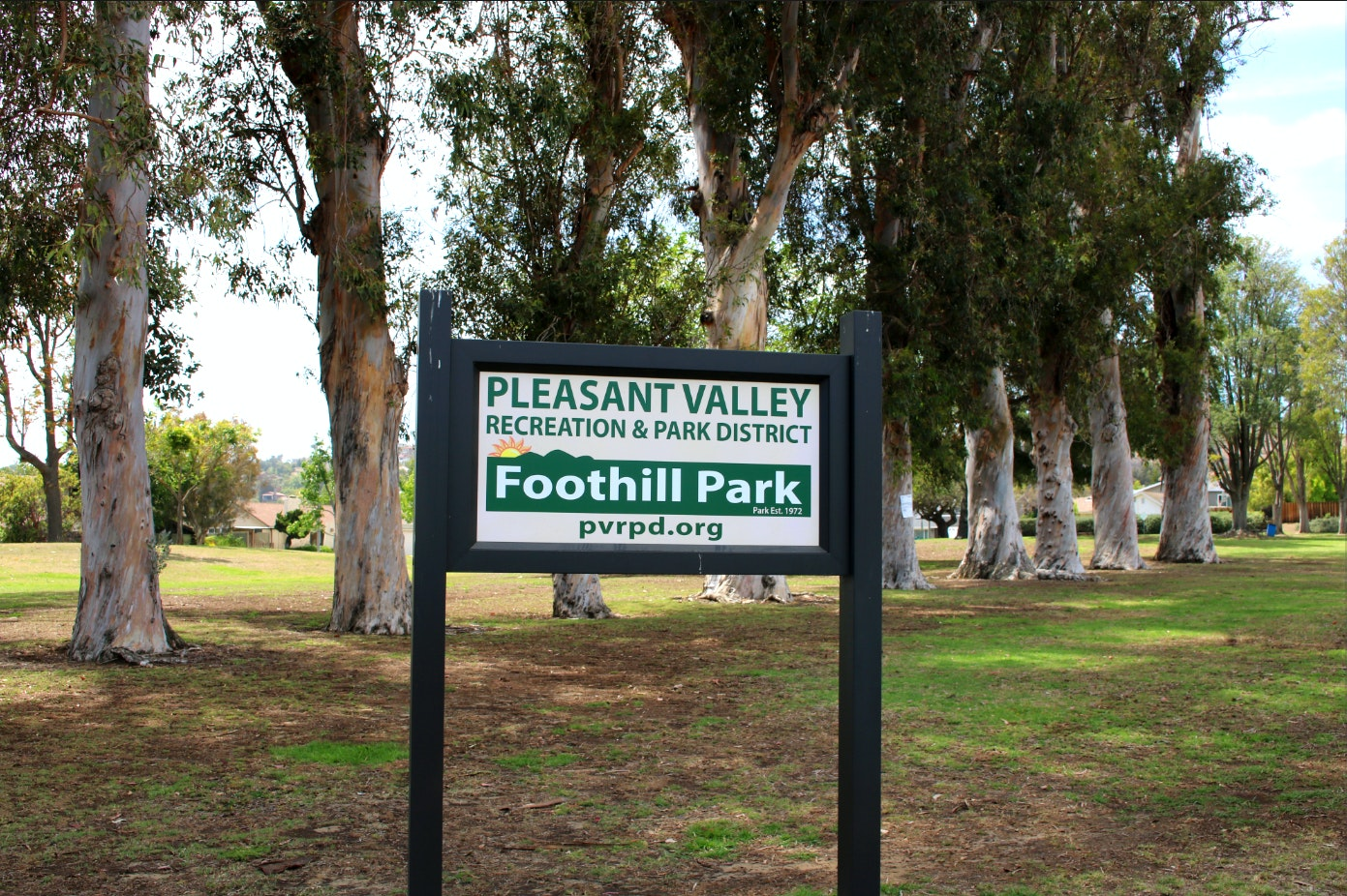 Foothill Park