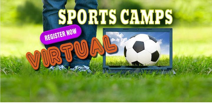 Virtual Sports Camps