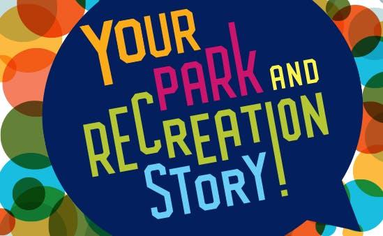 Your Park & Rec Story