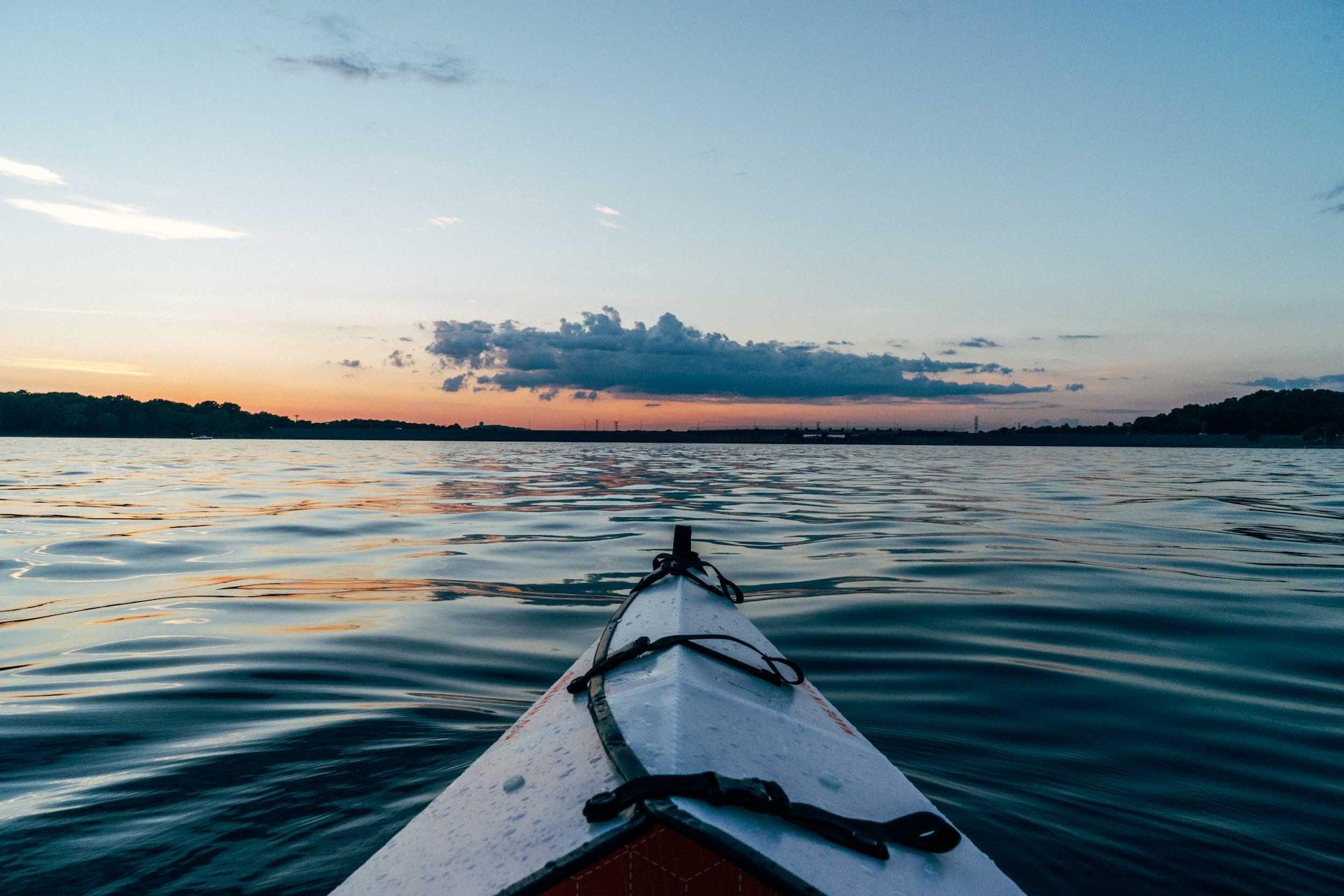 May contain: transportation, boat, vehicle, rowboat, canoe, and kayak