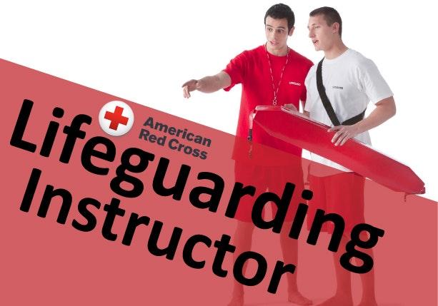 1707479a075 American Red Cross - Lifeguard Instructor Training (LGI) - Sunrise ...