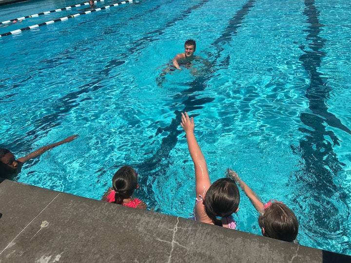 2019 swim lessons sunrise recreation and park district - Pools on the park swimming lessons ...