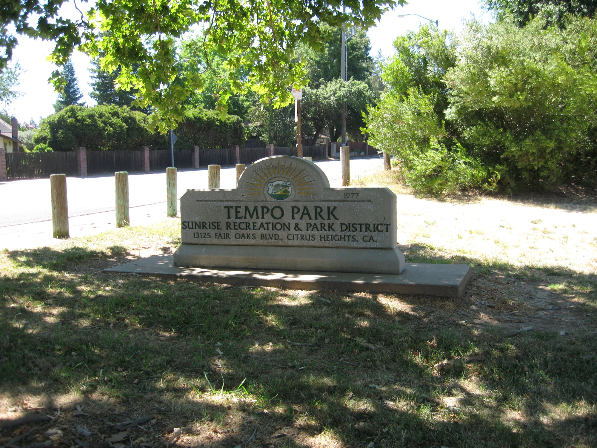 18c025355 Tempo Community Park - Sunrise Recreation and Park District