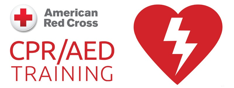 American Red Cross CPR/First Aid Classes - Sunrise Recreation and ...