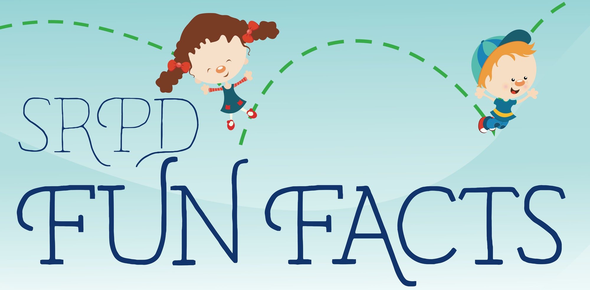 Fun Facts Graphic