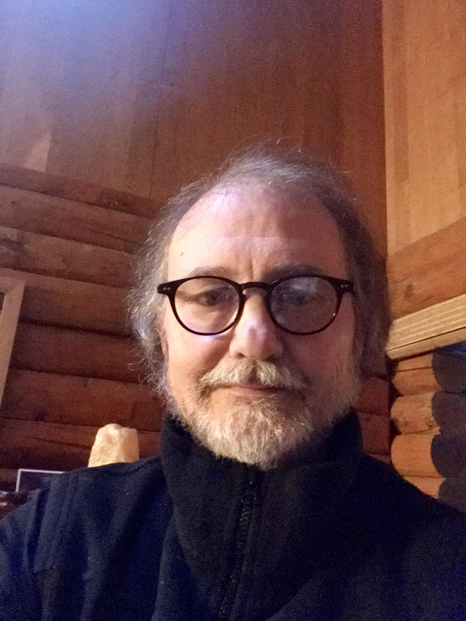 Glenn Raschke - Board Director