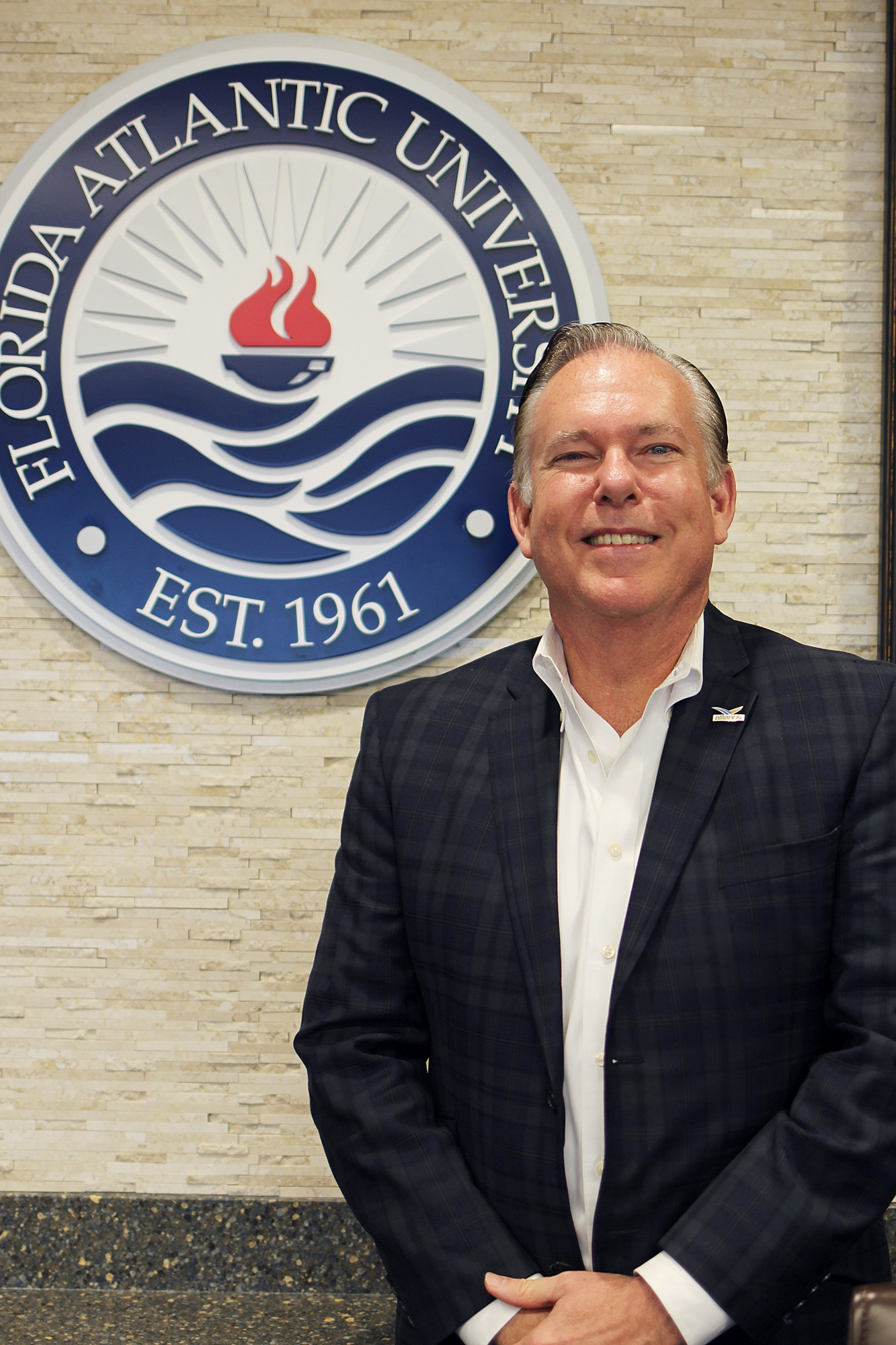 Bob Swindell - Chairman