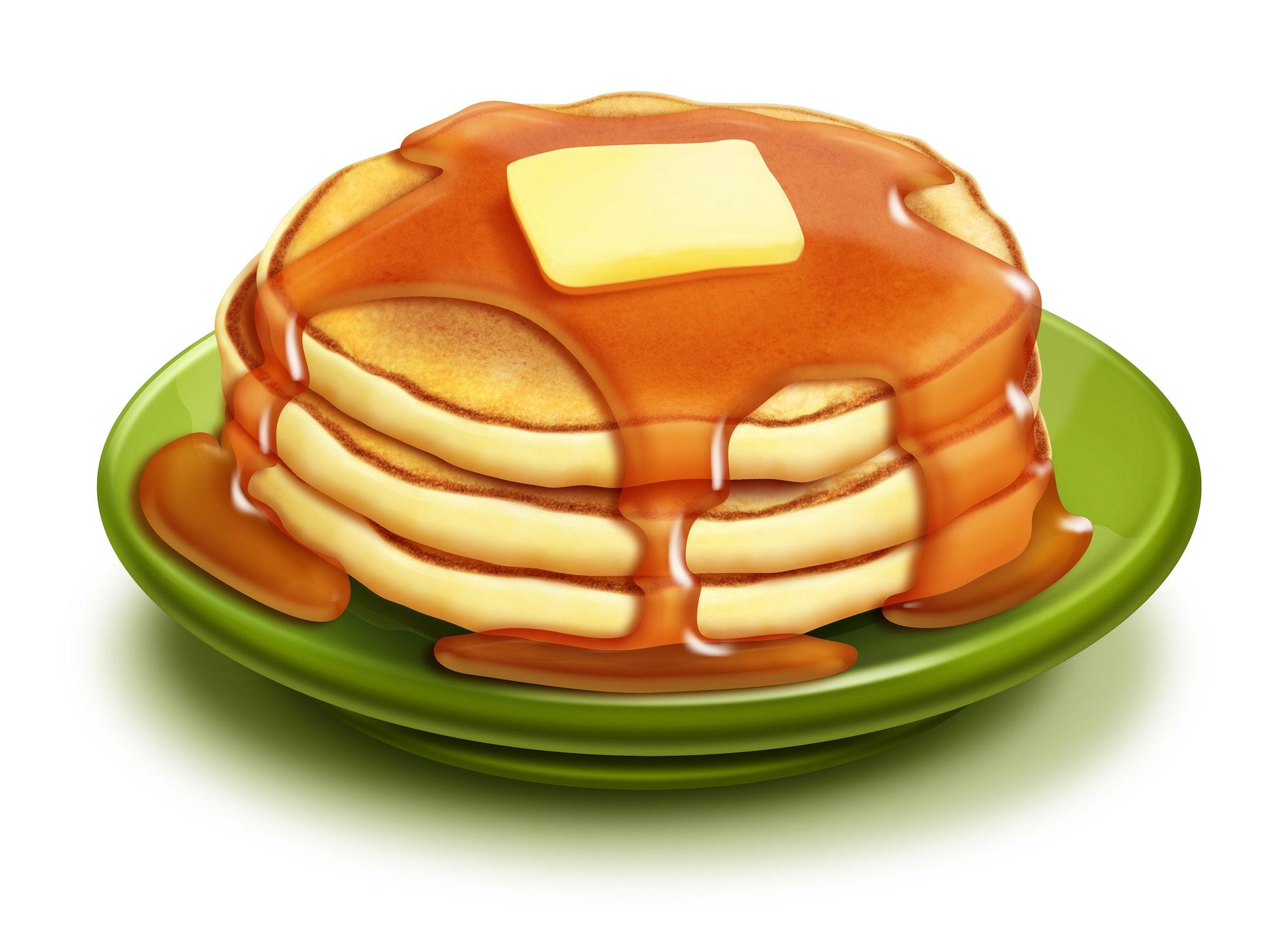 Rancho Adobe Firefighters' Association Pancake Breakfast