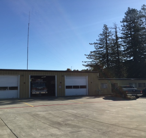 Station 2, Penngrove