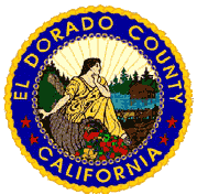 El Dorado County Flag