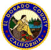 El Dorado County Flag