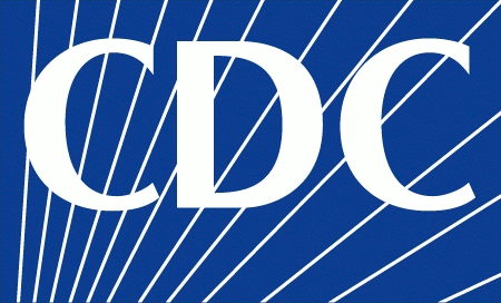 Centers for Disease Control and Prevention Logo