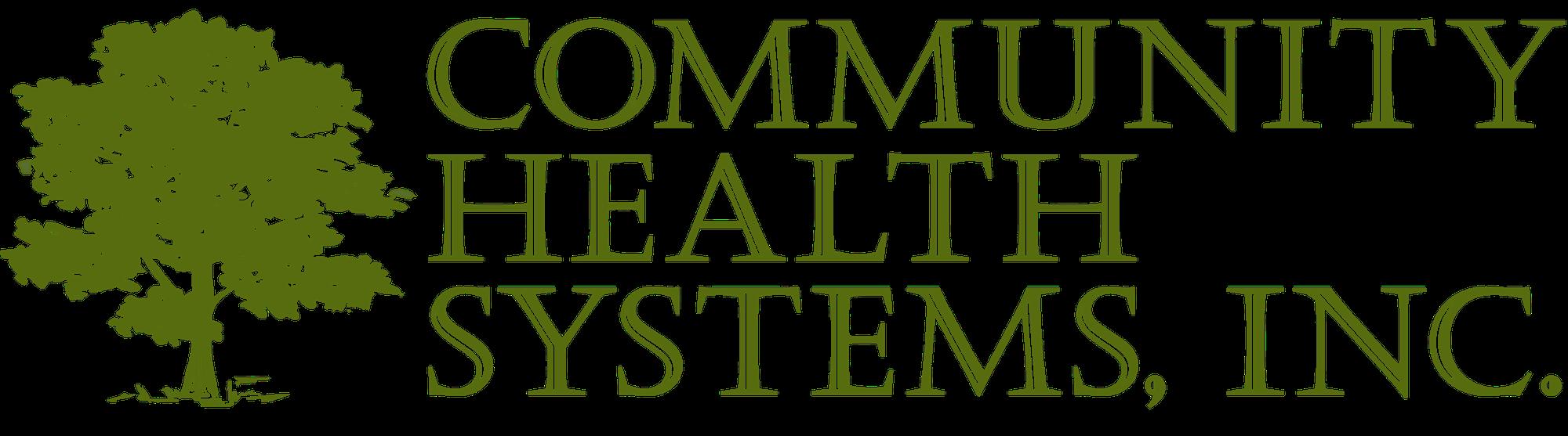 Community Health Systems - Fallbrook Family Health Center logo