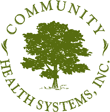Community Health Systems logo - Fallbrook Family Health Center