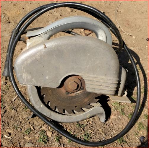 May contain: machine, wheel, and brake