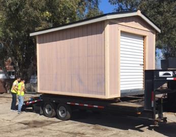 May contain: human, person, moving van, transportation, van, and vehicle