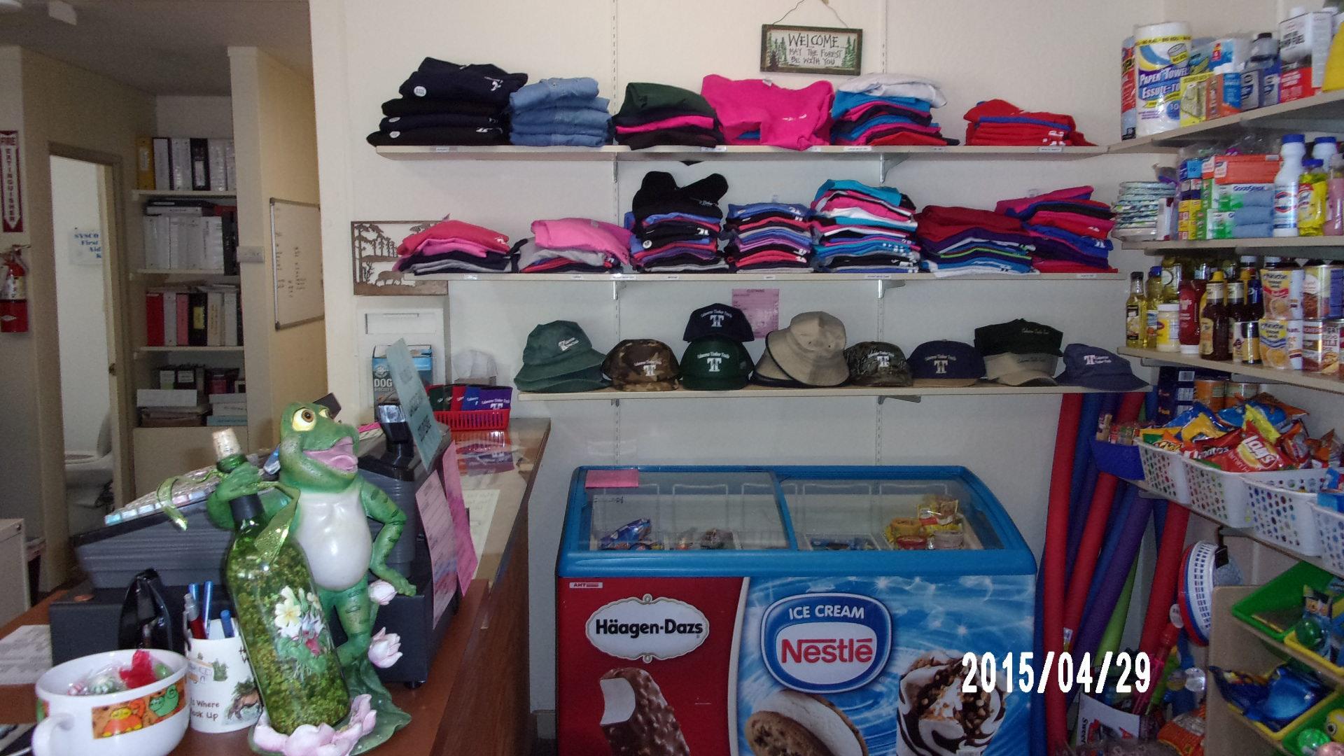 May contain: furniture, cupboard, closet, and shelf