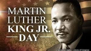 MLK Holiday Image