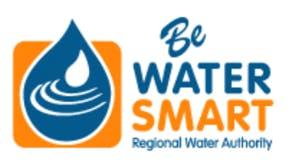 Be Water Smart Logo