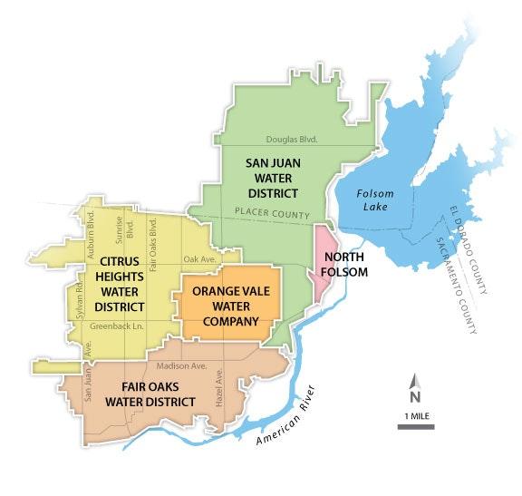 SJWD Boundary Map