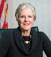 Pam Tobin, Director