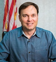Dan Rich, Director