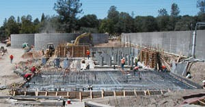 SJWD Construction Picture