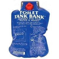 tank bank water bladder