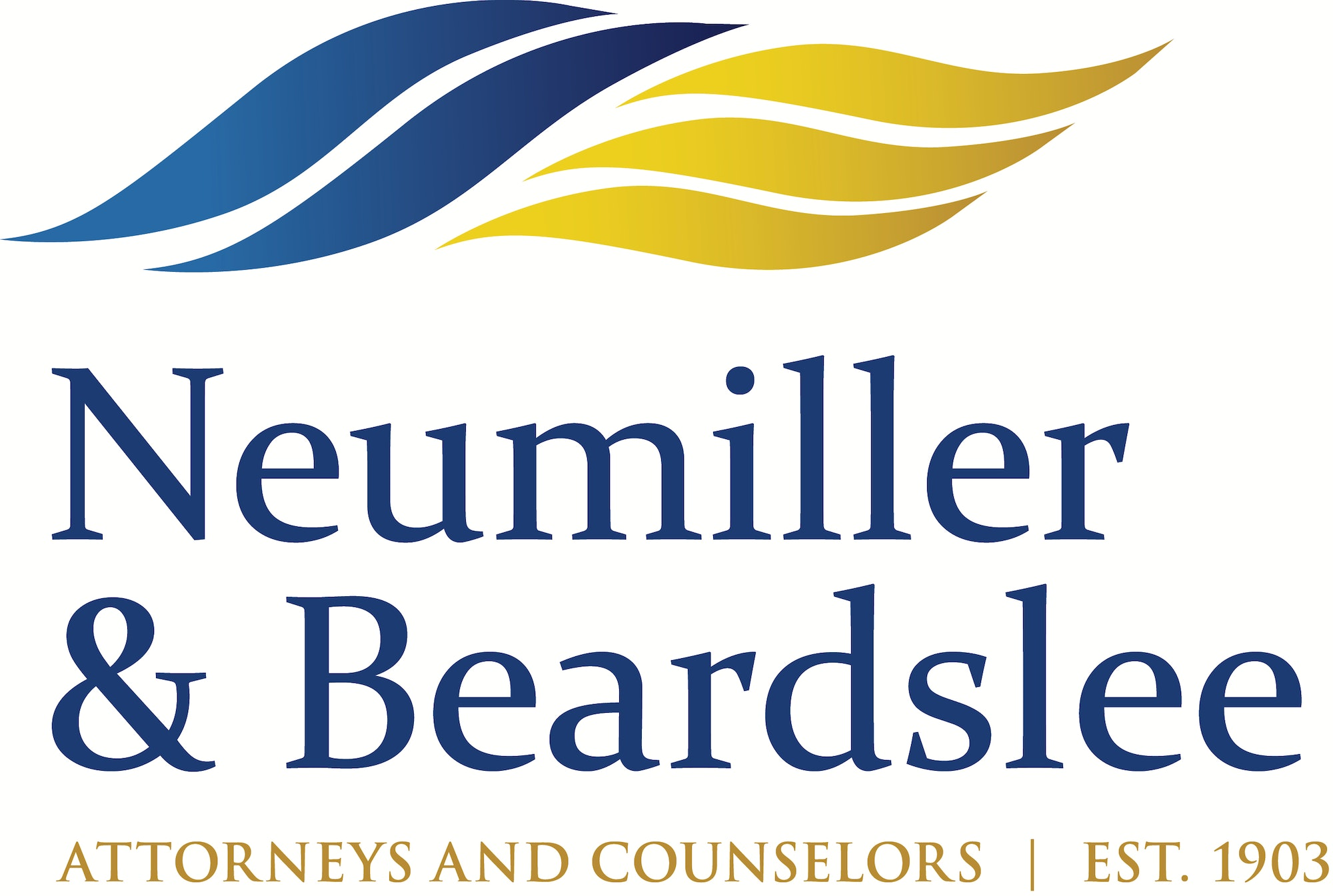 Neumiller and Beardslee logo