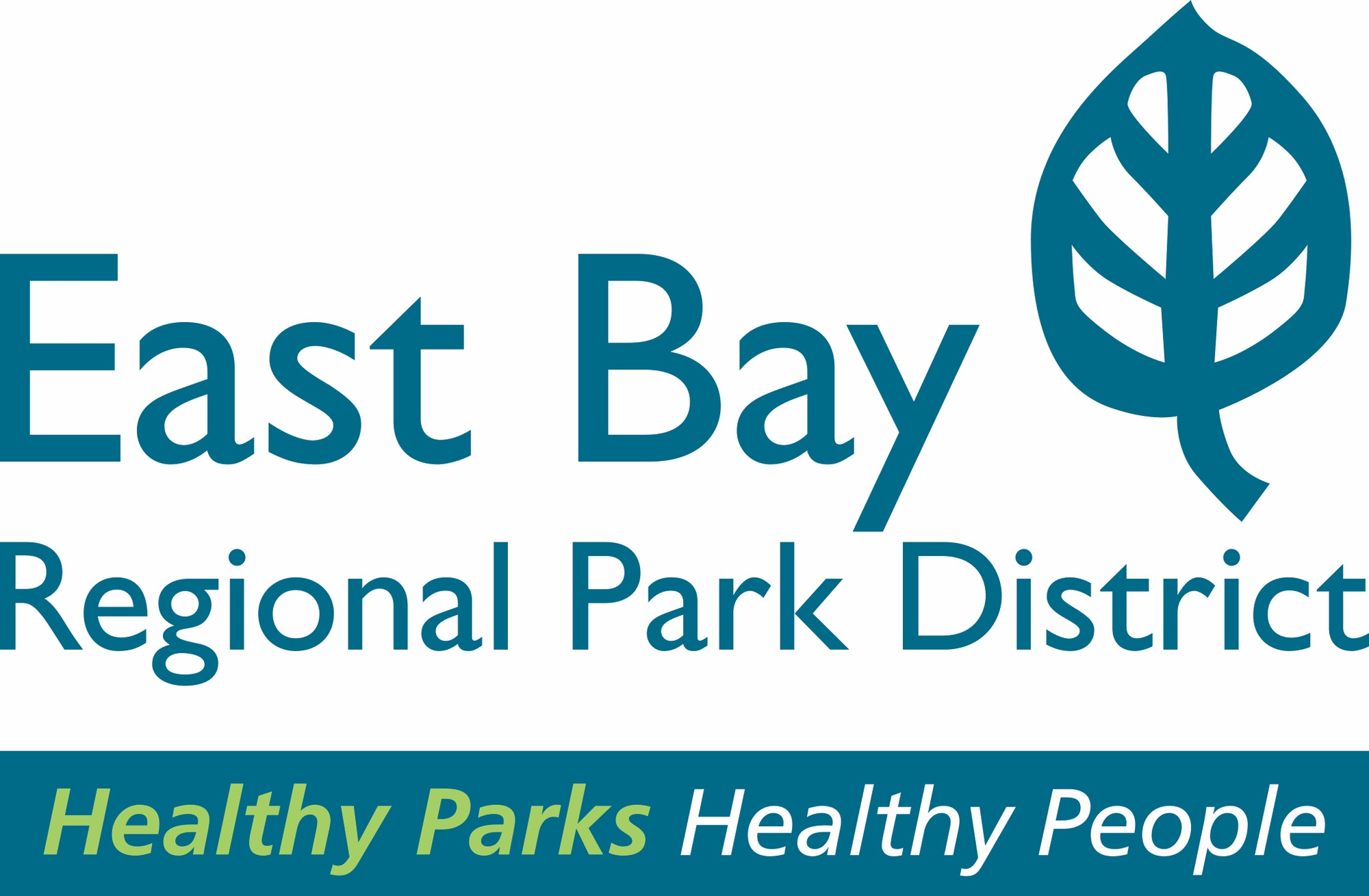 East Bay Regional Park Logo