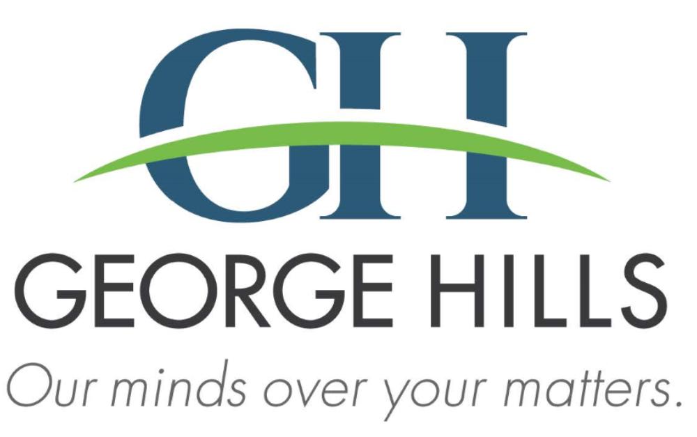 George Hills Logo
