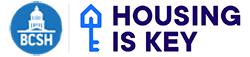 logo, housing is Key, BCSH