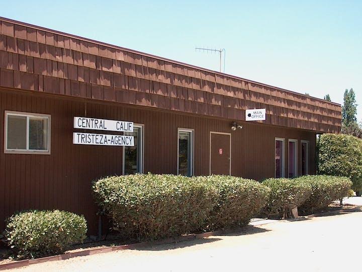 Central California Tristeza Eradication dba Citrus Pest Detection Program building