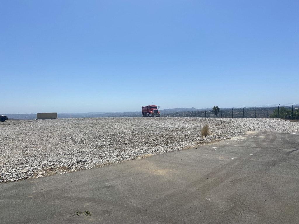May contain: road, gravel, dirt road, tarmac, and asphalt