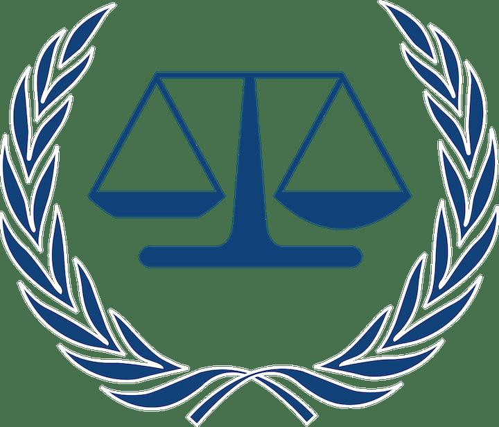 May contain: symbol and emblem