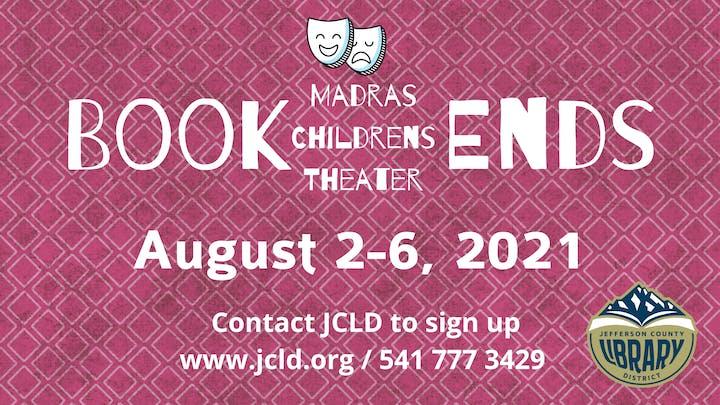 Bookends, Drama, Children's program