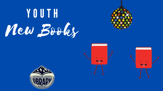 Banner for Youth New Books