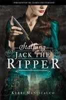 Book cover Stalking Jack the Ripper