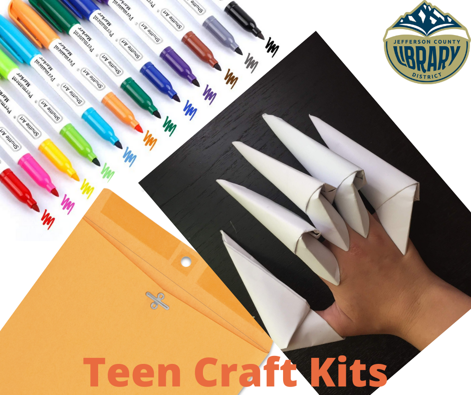 Teen Craft Kit