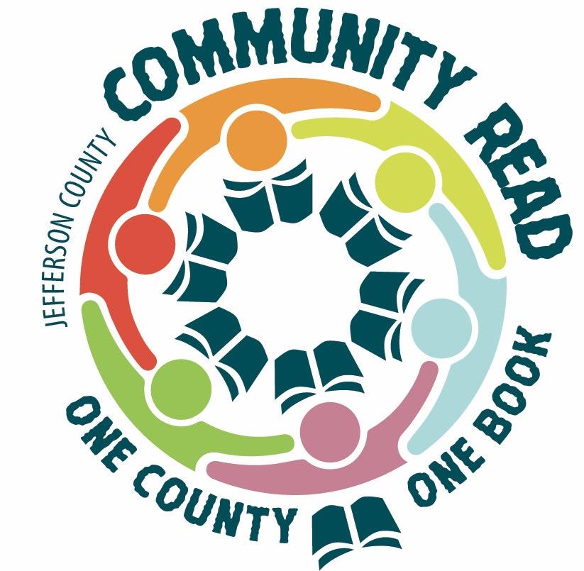 Community Read Logo