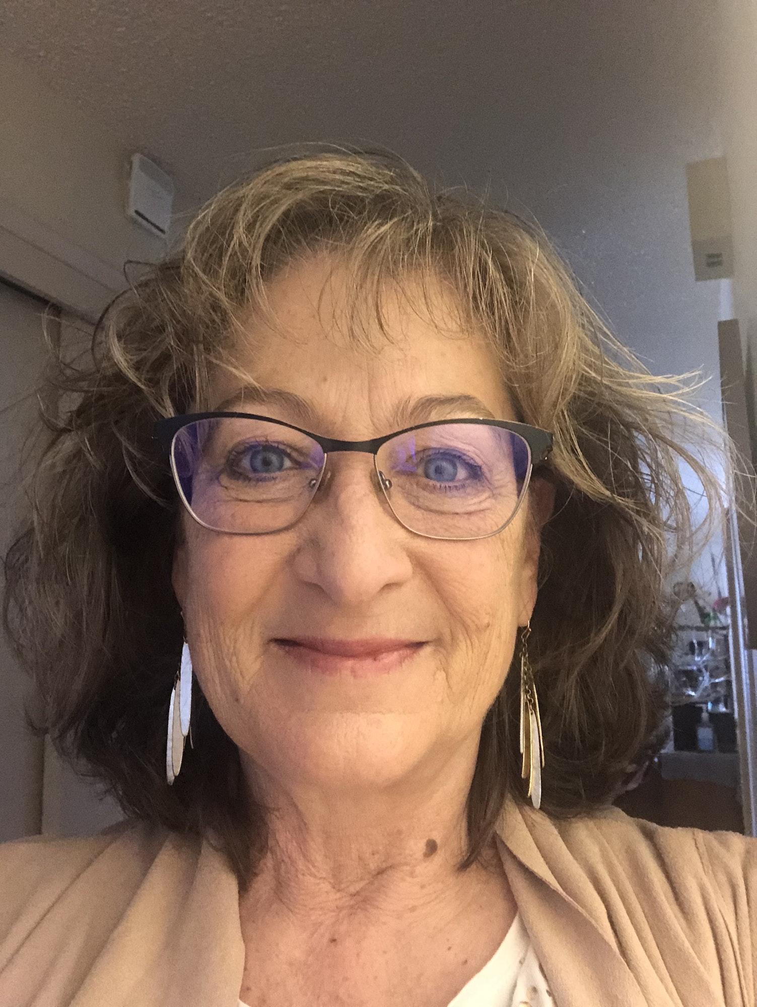 Picture of Jane Ellen Innes