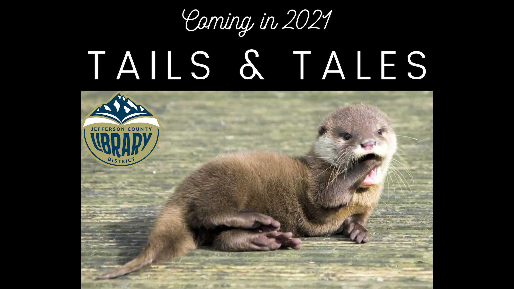baby river otter, SRP 2021