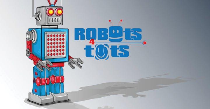 May contain: robot